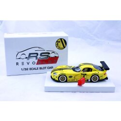 Viper Chrysler GTS-R No.4 RevoSlot RS0020