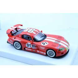Viper Chrysler GTS-R No.91 RevoSlot RS0021