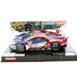 Ford GT Race Car Nr. 67 Carrera Digital 23875