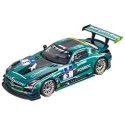 Mercedes-Benz SLS AMG GT3 Black Falcon Nr.5  Carrera...