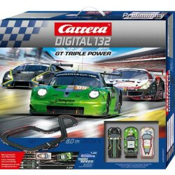 Grundpackung Triple Power Carrera Digital 132 30007