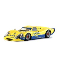 Ford MK IV Camel limited edition nsr 0090SW