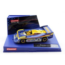 Porsche 917/30 Sunoco #6  Carrera Digital 30521