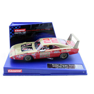 Dodge Charger Daytona Last of the Aero Warriors Carrera Digital 132  30528