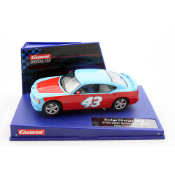 Dodge Charger SRT8 Chrysler Lee Petty Promo car Carrera...