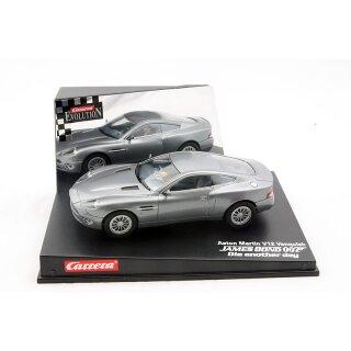 Aston Martin Vanquish James Bond 007 Die Another Day Street Version C 59 00