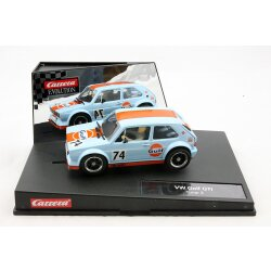 VW Golf GTI Tuner 3 Gulf Carrera Evolution 27279