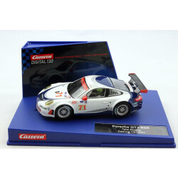 Porsche 911 RSR Tafel Racing Sebring 2007 Carrera Digital...