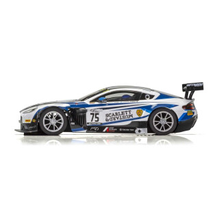 Aston Martin GT3 Brit.GT 18 #75 HD