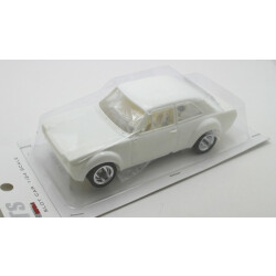 Ford Escort white Kit  BRTK21