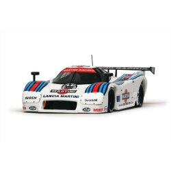 Lancia LC 2 Le Mans 1984 #4 slot it sica08C