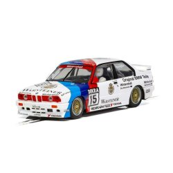 BMW M3 E30 DTM 1989 für  CARRERA DIGITAL 132