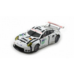 Porsche 991RSR Le Mans Full Racing RC Competition Kit mit...