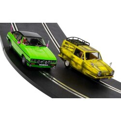 Only fools and horses twin pack Scalextric c4179A