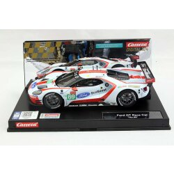 Ford GT Race Car Nr. 69 Carrera Digital 124 20023892
