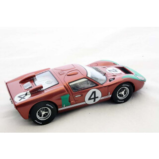 Ford GT40 MKII Nr. 4 Carrera Digital 124 23896