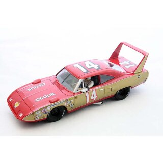 Plymouth Superbird Nr. 14  Carrera Digital 30944