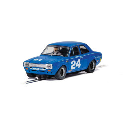Ford Escort MK1 Daytona 1972 Scalextric c4085