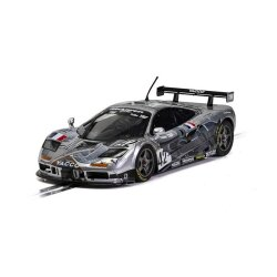 McLaren F1 GTR Le Mans 1995 BBA Competition Scalextric c4159
