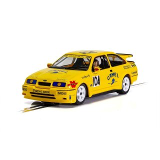 Ford Sierra RS500 - Came 1st Scalextric C4155