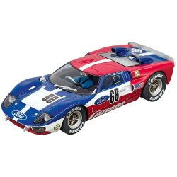 Ford GT 40MKII time twist limited edition 2017 Carrera...