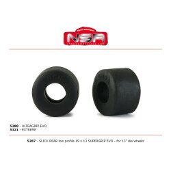 Reifen Formula Rear 19,5x13low Profile Extreme grip (4)...