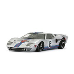 Ford GT40 Martini Racing Nr.6  nsr10141SW