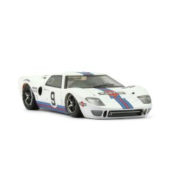 Ford GT40 Martini Racing Nr.9  nsr0140SW