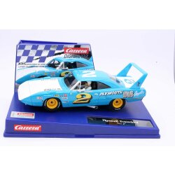 Plymouth Superbird Nr. 2  Carrera Digital 30983