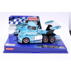 Race Truck Nr. 6  Carrera Digital 30989