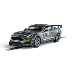 Ford Mustang GT4 - Academy Motorsport 2020 Scalextric c4221
