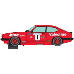 Ford Capri MKIII - Gordon Spice Racing Scalextric c4250