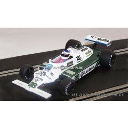 Williams FW07B F1 USA 1980 #27   FLY055106