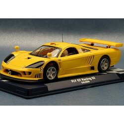 Saleen Ford GT2 Racing gelb