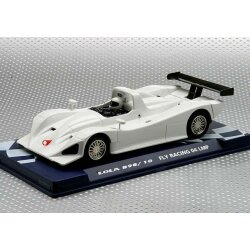 Lola B98/10 RACING 04 LMP-R FLY 1/32 weiß