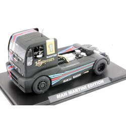 Truck MAN TR1400 special edition Martini 250pcs