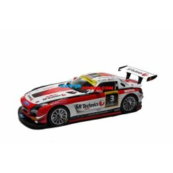 Mercedes Benz SLS GT3 Black Falcon No.3 24h  Carrera...