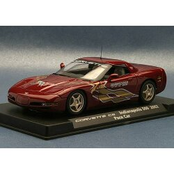 Chervrolet Corvette C5 Indianapolis 500 2002 Pace car FLY...