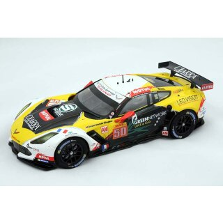 Corvette C7.R  Carrera Digital 23819