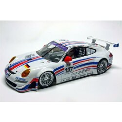 Porsche 911 RSR Manthey