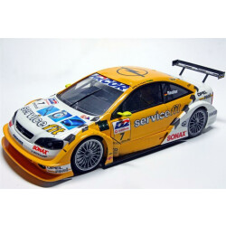 Opel Astra DTM Service fit  S. Reuter