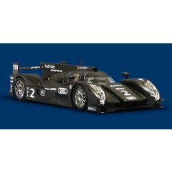 Audi R18 Test car Carbon / Sebring#2   NSR1120IL