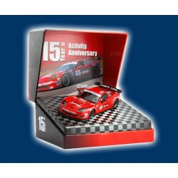 Corvette C6R 24h Daytona 2012 limited edition 15 years NSR