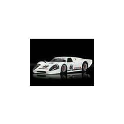 Ford GT 40 MKII limited endurance Version