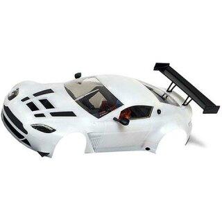 White Body Kit Aston Martin 29 68