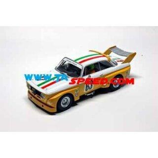 Alfa Gta Silhouette Race 2 Carrera Digital 30625 6660