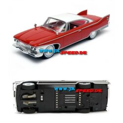 Plymouth Fury 60 Chrysler LLC Carrera Digital 132  30442