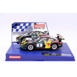 Porsche GT3 RSR Haribo Racing Carrera Digital 30680