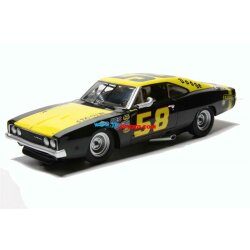 Dodge Charger 500 Andy Hampton Daytona 1969 #58 Carrera...