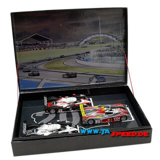 LE MANS 2008 Winner Set 1,2,3